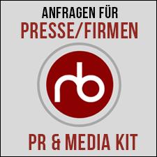 PR- und Media-Kit von rosenblut.org