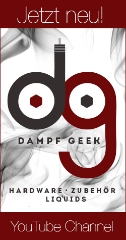 DampfGeek YouTube Channel