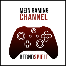 YouTube Gaming Channel von rosenkrieger