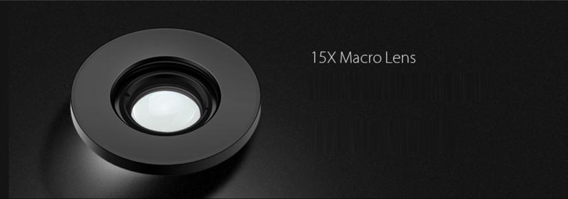 Smartphone Kamera Adapter
