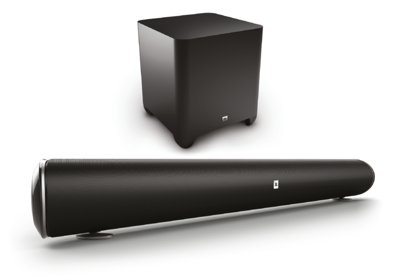 JBL SB450 4k Ultra-HD-Soundbar