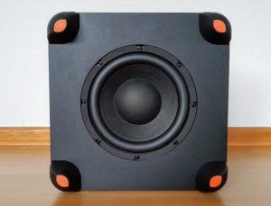 JBL SB450 4K Ultra-HD-Soundbar