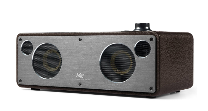 GGMM M3 Multiroom-Lautsprecher