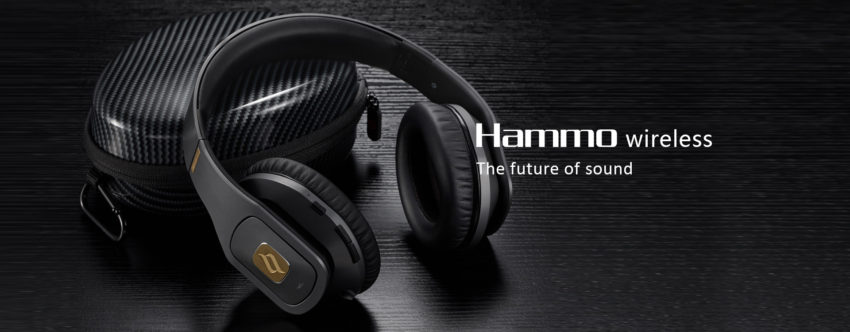 noontec Hammo Wireless